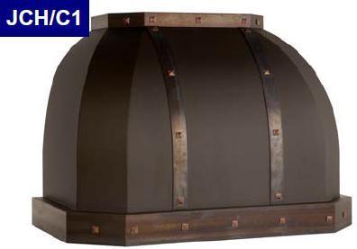Vent-A-Hood JCH236C1