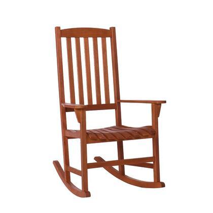 Holly & Martin 71135047404  Rocking Chair
