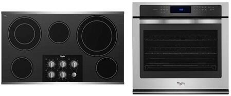 Whirlpool 751461 Kitchen Appliance Packages