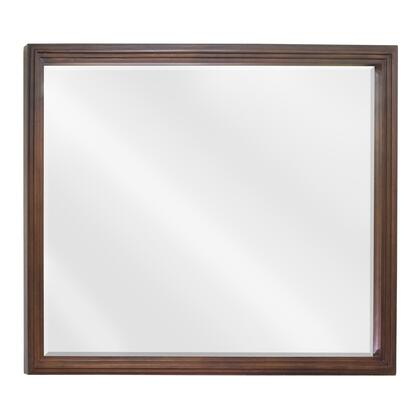 Bath Elements MIR02948  Rectangular Both Bathroom Mirror