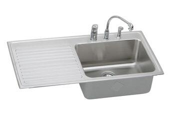 Elkay ILGR4322R0 Kitchen Sink