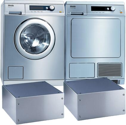 Miele 391430 Washer and Dryer Combos