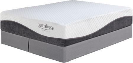 Sierra Sleep M82741M81X42 13 Inch Innerspring King Mattress