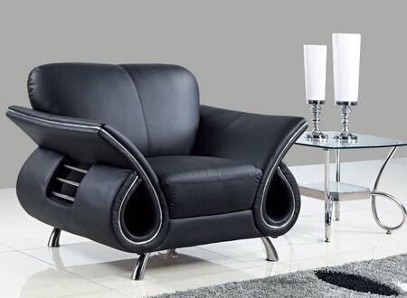 Global Furniture USA U559BLC