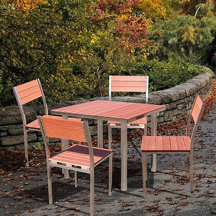 Vifah V1263SET1 Patio Sets
