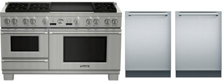 Thermador 715877 Kitchen Appliance Packages