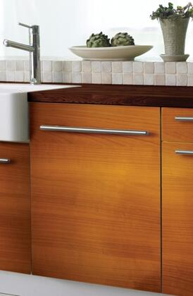 """Asko D5894XXLFI 24"""" XXL Series Built-In Fully Integrated Dishwasher with in Panel Ready"""