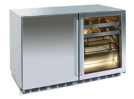 Perlick HP48RBS2L4RDNU Freestanding All Refrigerator