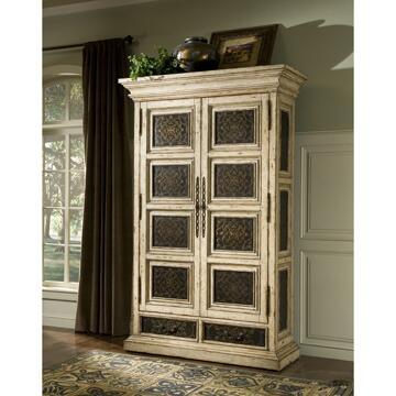 Ambella 06648820006 Freestanding Wood Cabinet