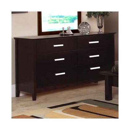 Coaster 5633 Stuart Series Wood Dresser