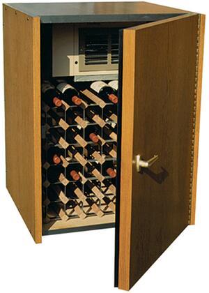 "Vinotemp VINO114BW 30""  Wine Cooler"