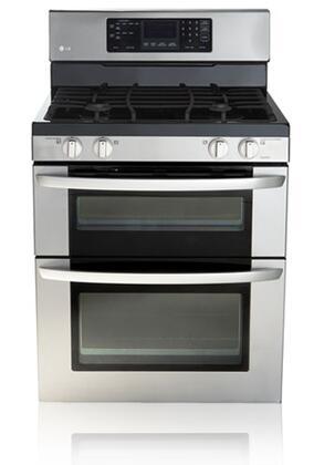 LG LDG3011ST  Gas Freestanding |Appliances Connection