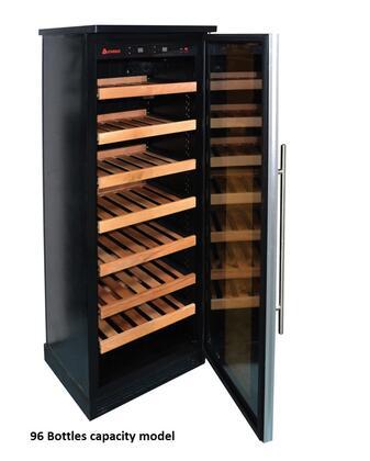 WC002 Wine cooler