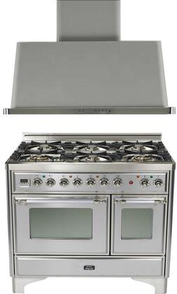 Ilve 720844 Kitchen Appliance Packages