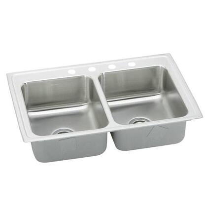 Elkay PSRQ33195 Kitchen Sink