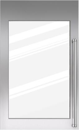 Sub-Zero 730984 Door Panels