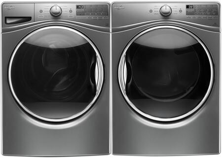 Whirlpool 704460 Washer and Dryer Combos