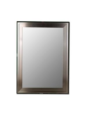 Hitchcock Butterfield 204600 Cameo Series Rectangular Both Wall Mirror