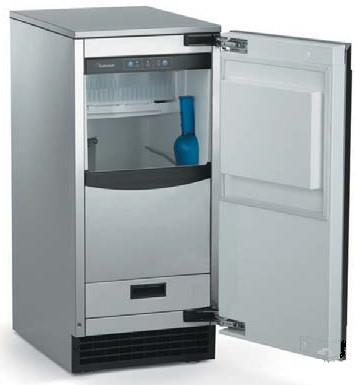 Scotsman SCCP50M1BU  Built-In Ice Maker