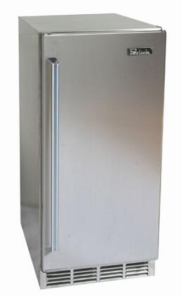 Perlick HP15BS1RDNU  Signature Series Freestanding Compact Beverage Center