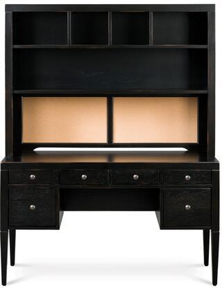 Magnussen Y193531 Cullen Series Desk with Hutch Childrens  Desk