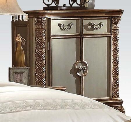 Acme Furniture 23006 Vendome Series Wood Chest