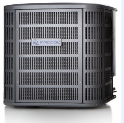 MRCOOL MAC13048 Air Conditioner Cooling Area,