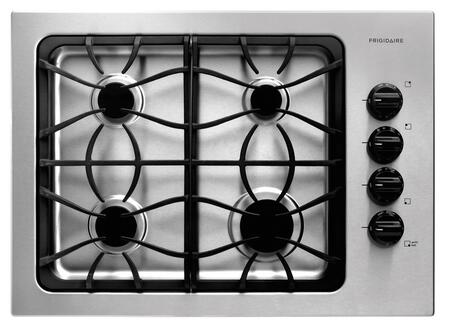 Frigidaire FFGC3025LS  Gas Sealed Burner Style Cooktop