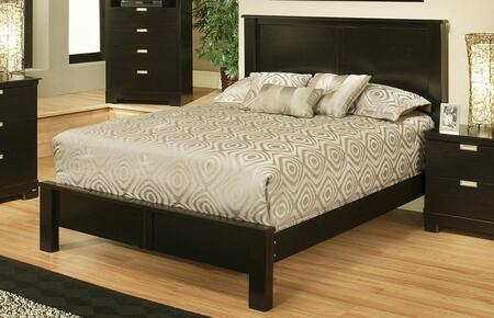 Sandberg 433F Park Avenue Queen Bedroom Sets