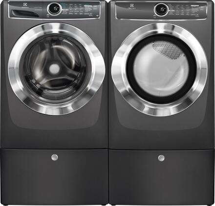 Electrolux 691307 LuxCare Washer and Dryer Combos