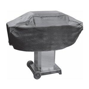 cv4prem polyester lined grill cover