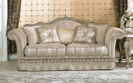 Yuan Tai JA7000S Jacqueline Series Sofa Fabric Sofa