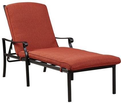 "Milo Italia OD587358 30.5"" Lounge Chair"