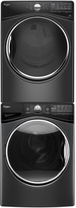 Whirlpool 704448 Washer and Dryer Combos