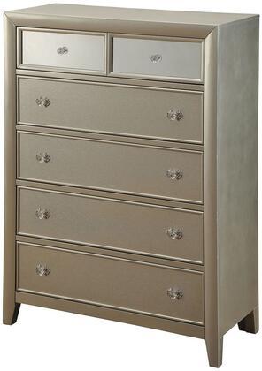 Furniture of America CM7101C Briella Series  Chest