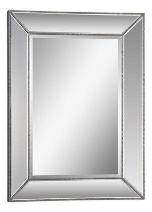 Ren-Wil MT1121  Rectangular Both Wall Mirror