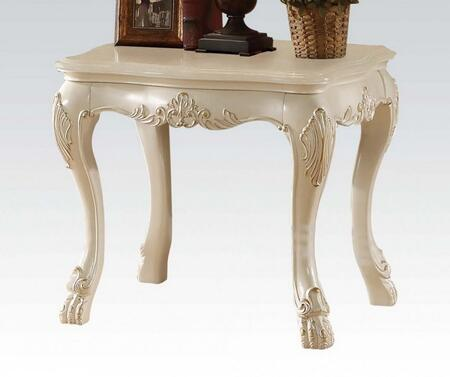 Acme Furniture 83261 Dresden Series  End Table