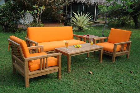 Anderson SET-252 South Bay Deep Seating Collection