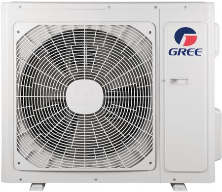 Gree LIVS18HP230V1BO Mini Split Air Conditioner Cooling Area,