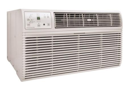 Frigidaire FRA14EHT2 Wall Air Conditioner Cooling Area,
