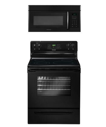 Frigidaire 348348 Kitchen Appliance Packages