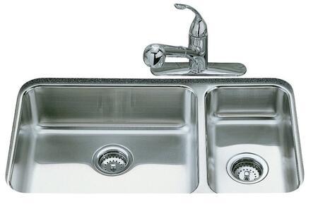 Kohler K3352 Kitchen Sink