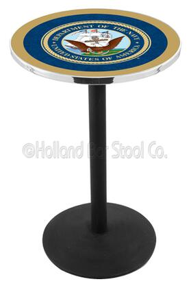 Holland Bar Stool L214B42NAVY
