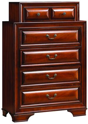 Glory Furniture G8850CH  Wood Chest