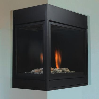 Majestic CLLDVNSC  Direct Vent Natural Gas Fireplace