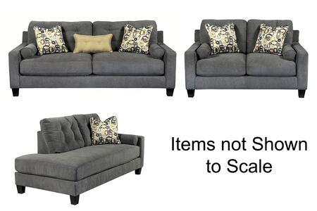 Benchcraft 97003SLCH Mallbern Living Room Sets