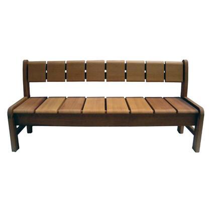 Cedar Delite RCFNBPACIFICPS  Bench