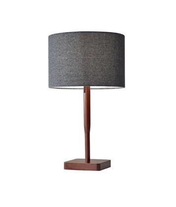Adesso 40921E llis Table Lamp