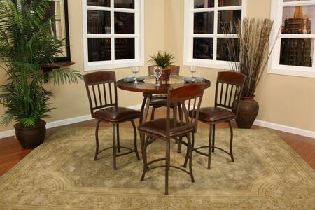 American Heritage 713793 Dining Room Sets
