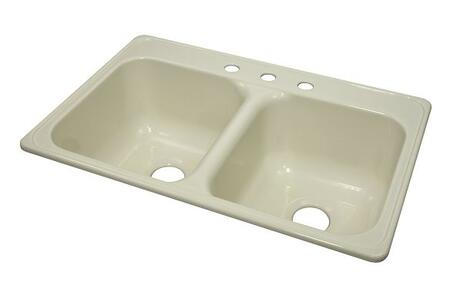 Lyons DKS09DXTB Kitchen Sink